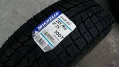 Michelin X-Ice Xi3. Зимние, без шипов, 2016 год, без износа, 4 шт