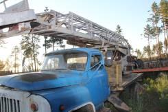 Гидроцилиндр. ГАЗ 66 ГАЗ 53 ГАЗ 3309 ГАЗ 3307