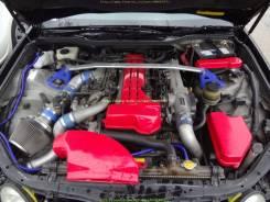 Toyota Aristo. JZS161, 2JZGTE