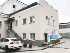 Офис от 10 кв. м Промышленная 20Д, Д1. 10кв.м., улица Промышленная 20д/1, р-н Железнодорожный