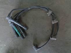 Высоковольтные провода. Honda Accord, CF4 Двигатель F20B