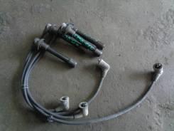 Высоковольтные провода. Honda Accord, CF6 Двигатель F23A