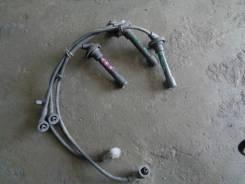 Высоковольтные провода. Honda Rafaga, CE5 Двигатель G20A
