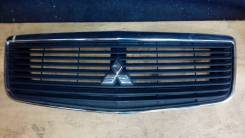 Решетка радиатора. Mitsubishi Dion