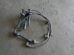 Высоковольтные провода. Nissan Liberty, PNM12, RNM12 Двигатели: SR20DE, SR20DET
