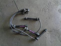 Высоковольтные провода. Nissan Bassara, JU30