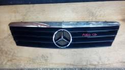 Решетка радиатора. Mercedes-Benz A-Class