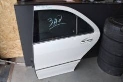 Дверь задняя левая 960 короткая база Mercedes-Benz w220 S-class