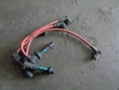 Высоковольтные провода. Mazda MPV, LW3W Двигатель L3