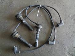 Высоковольтные провода. Honda Stepwgn, RF1 Двигатель B20B