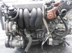 Двигатель в сборе. Honda Edix, BE3 Двигатель K20A