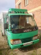 Isuzu NKR. Продается грузовик isuzu eif, 4 334 куб. см., 3 000 кг.