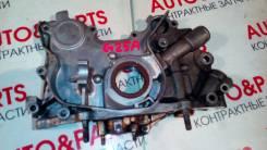 Насос масляный. Honda: Vigor, Saber, Rafaga, Ascot, Inspire Acura TL Двигатели: G25A3, G25A2, G25A5