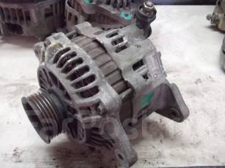 Генератор. Subaru Forester, SG5, SG9, SG9L Subaru Legacy, BE5, BH5 Двигатели: EJ202, EJ255, EJ205, EJ204