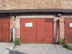Гаражи капитальные. улица Академика Будкера 21 кор. 1, р-н Советский, 24 кв.м., электричество, подвал.