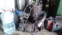 Двигатель в сборе. МТЗ