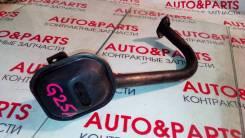 Маслоприемник. Acura TL Honda: Inspire, Vigor, Saber, Ascot, Rafaga Двигатели: G25A3, G20A, G25A, G25A2, G25A5