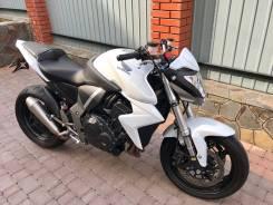 Honda CB 1000. 1 000 куб. см., исправен, без птс, без пробега. Под заказ