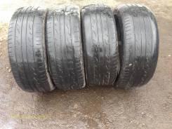 Dunlop SP Sport LM704. Летние, 2012 год, износ: 50%, 4 шт