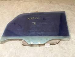Стекло боковое. SsangYong Korando
