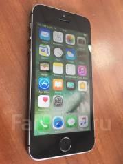 Apple iPhone SE 64Gb. Б/у