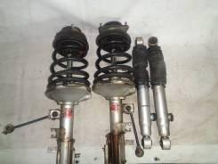 Амортизатор. Nissan Elgrand, ALE50, AVWE50, APWE50, ATWE50, ATE50, APE50, AVE50, ALWE50