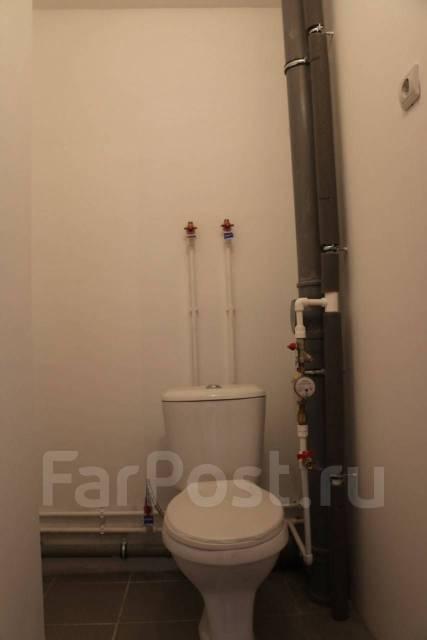 3-комнатная, проезд Новоникольский 4. 3-й км, агентство, 70 кв.м. Сан. узел