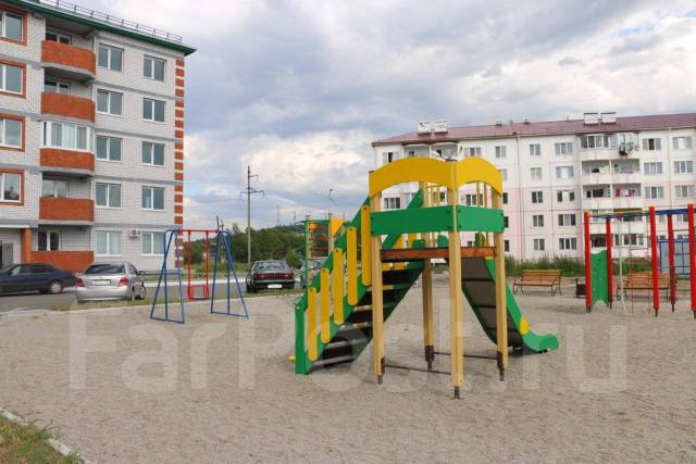 3-комнатная, проезд Новоникольский 4. 3-й км, агентство, 70 кв.м.