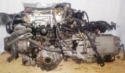 Двигатель в сборе. Honda: Rafaga, Ascot, Saber, Inspire, Vigor Двигатель G25A