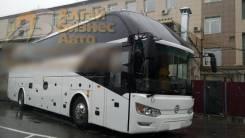 Golden Dragon XML6126. Продажа автобусов JR 3.8 New, 51 место, 2018 года, 51 место. Под заказ