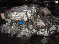 Двигатель в сборе. Honda: Saber, Accord Inspire, Vigor, Inspire, Rafaga, Ascot Двигатель G20A