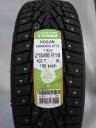 Nokian Hakkapeliitta 7 SUV. Зимние, шипованные, 2016 год, без износа, 4 шт