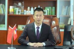 Китайская государственная компания Happiness в Приморье