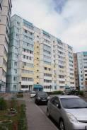 2-комнатная, улица Анны Щетининой 22. Снеговая падь, агентство, 55 кв.м. Дом снаружи