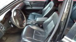 Mercedes-Benz E-Class. W210, OM606