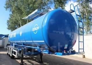 Bonum. Новый полуприцеп битумовоз 28 m3, 35 000 кг.