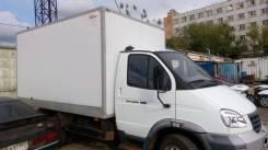 ГАЗ 3310. Продаю изотермический Автофургон ГАЗ, Валдай 2013 г. в., 3 760 куб. см., 3 150 кг.