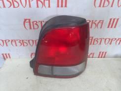 Стоп-сигнал. Honda Logo, GA3