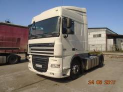 DAF FT. XF 105.410, 12 902 куб. см., 12 680 кг.