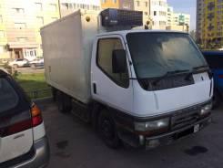 Mitsubishi Canter. Продаю грузовик MMC Canter, 4 200 куб. см., 1 600 кг.