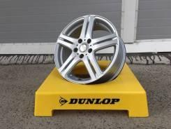 Dunlop Dufact DF5. 7.0x17, 5x114.30, ET48, ЦО 70,0мм.