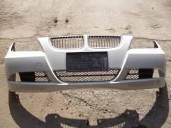 Бампер. BMW 3-Series, E90, E91