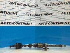 Привод. Honda Stepwgn, RF7 Двигатель K24A