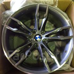 BMW. 9.5x19, 5x120.00, ET40
