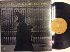 НИЛ ЯНГ / Neil Young - After the gold rush - JP LP 1970