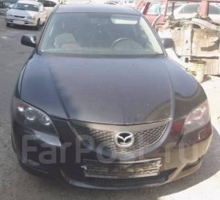 Mazda Mazda3. BK, Z6