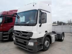 Mercedes-Benz Actros. Продается седельный тягач 1841 LS, 12 000 куб. см., 44 000 кг.