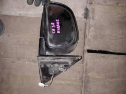 Зеркало заднего вида боковое. Mitsubishi Mirage, CA3A