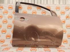 Дверь боковая. Nissan Murano, Z51, Z51R, TZ51, TNZ51