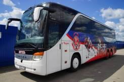 Setra S 416 HDH. Продается автобус Setra S416 HDH, 12 000 куб. см., 47 мест